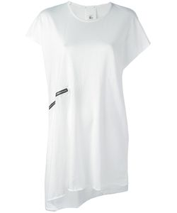 Lost & Found Rooms   Zipped T-Shirt