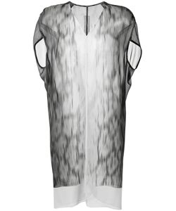 Rick Owens | Floating Dress 44 Silk