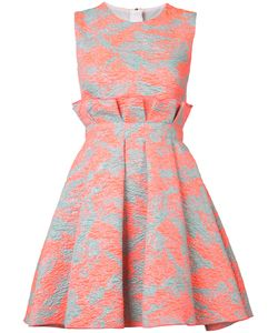 MSGM | Brocade Dress Size 40