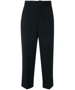 Chloe | Chloé Tailored Cropped Trousers 38