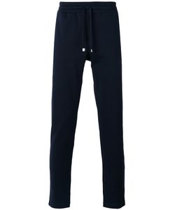Dolce & Gabbana | Drawstring Track Pants 50 Cotton