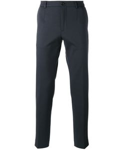 Dolce & Gabbana | Tailo Trousers 54 Cotton/Polyamide