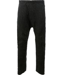 Masnada | Slouch Knitted Trousers Size