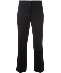 Cedric Charlier | Cédric Charlier Tailo Trousers 42 Virgin Wool