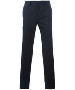 Calvin Klein Collection | Cropped Trousers 46 Cotton