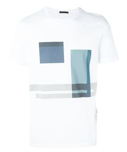 Pal Zileri | Graphic Print T-Shirt