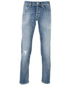Dondup | Slim-Fit Jeans Size 35