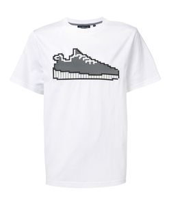 Mostly Heard Rarely Seen | Sneaker T-Shirt Xl Cotton