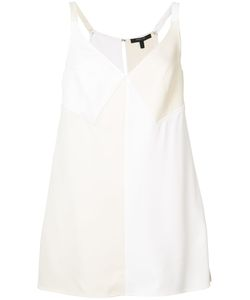 Derek Lam | Sleeveless V-Neck Top
