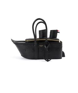 Thom Browne | Boat Shaped Shoulder Bag