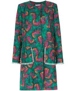 Isolda | Printed Coat