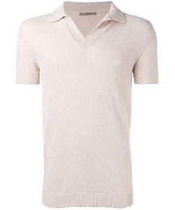 Nuur | Plain Polo Shirt Size 54