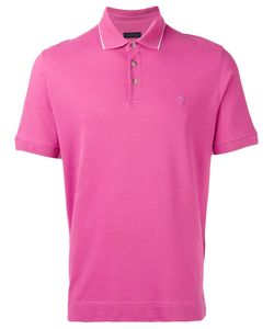 Z Zegna | Classic Polo Shirt Small Cotton