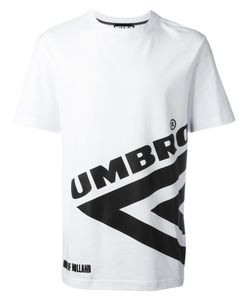 House Of Holland | Umbro Print T-Shirt Adult Unisex Small