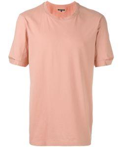 Helmut Lang | Open Sleeve T Shirt