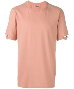 Helmut Lang | Open Sleeve T Shirt Size Xl
