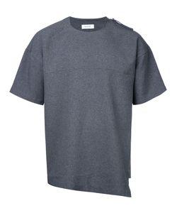 En Route | Zip Trim T-Shirt 3 Polyester