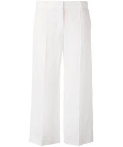 'S Max Mara | S Max Mara Alisso Cropped Trousers