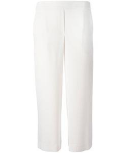 P.A.R.O.S.H. | P.A.R.O.S.H. Straight Cropped Trousers Size Xs