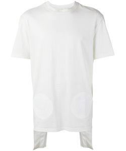 D. Gnak | D.Gnak Laye Angle T-Shirt 48 Cotton