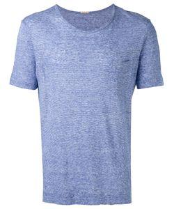 Massimo Alba   Pocket Detail T-Shirt Size Xl