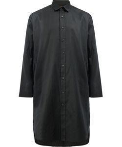 L'ECLAIREUR | Long Length Shirt Size Xl