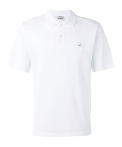 Acne Studios | Chest Patch Polo Shirt Size Small