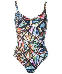 Lygia & Nanny | Printed Swimsuit