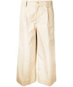 08SIRCUS | Cropped Trousers 1