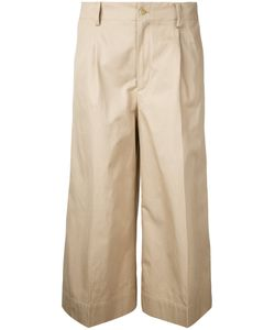 08SIRCUS | Cropped Trousers Size 1