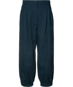 Fendi | Cropped Trousers 42