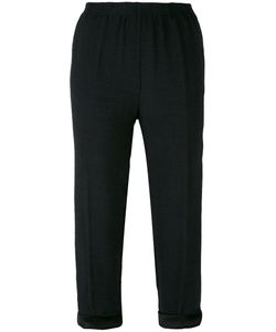 Forte Forte | Cropped Tapered Trousers