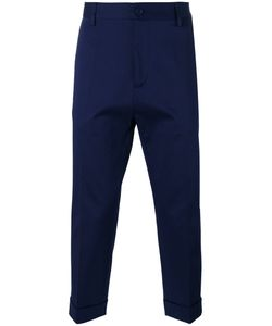 Love Moschino | Tailored Trousers 48