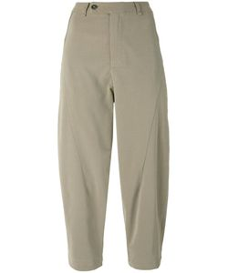 Transit | Cropped Trousers 40