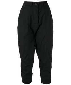Rundholz | Three-Quarter Length Trousers M
