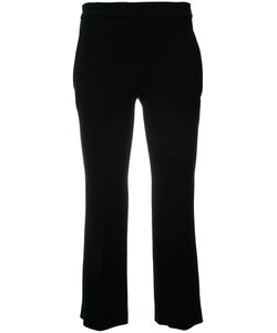 Neil Barrett | Cropped Trousers 38 Cotton/Polyester/Acetate