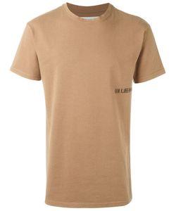 HAN KJOBENHAVN | Han Kj0benhavn Casual T-Shirt Medium Cotton
