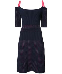 Jason Wu | Ribbed Knit Dress Size Large