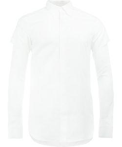 JULIUS | Layered Sleeve Shirt Size 1