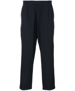 UNIVERSAL WORKS | Pleated Trousers Men 36