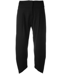 Io Ivana Omazic | Cropped Trousers Size 42