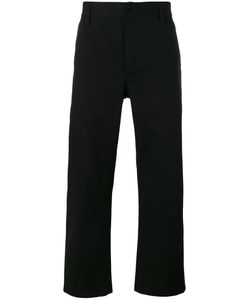 Burberry | Cropped Trousers Size 48