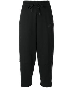 Nike | Cropped Track Pants