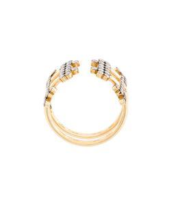 Yannis Sergakis | Charnières Diamond Ring