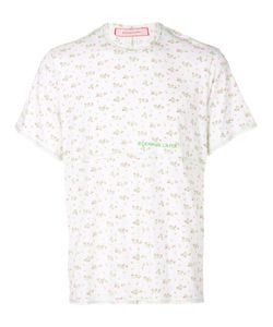 ECKHAUS LATTA | Print T-Shirt Men
