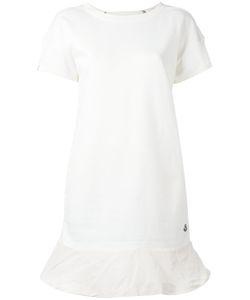 Moncler | Flared Hem T-Shirt Dress Size Medium