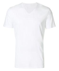 La Perla | V-Neck T-Shirt Men M