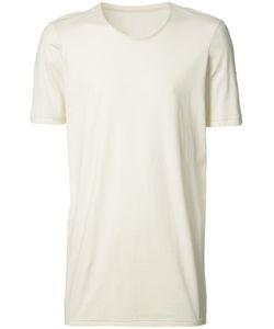 DEVOA | Knit T-Shirt 2 Cotton