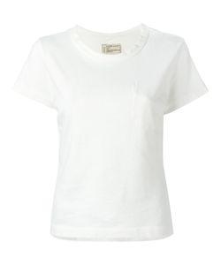 Current/Elliott | Chest Pocket T-Shirt Size Ii