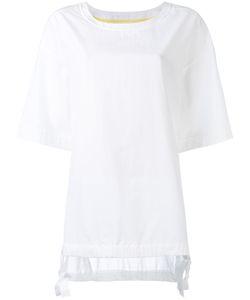 DKNY | Side Tie T-Shirt S